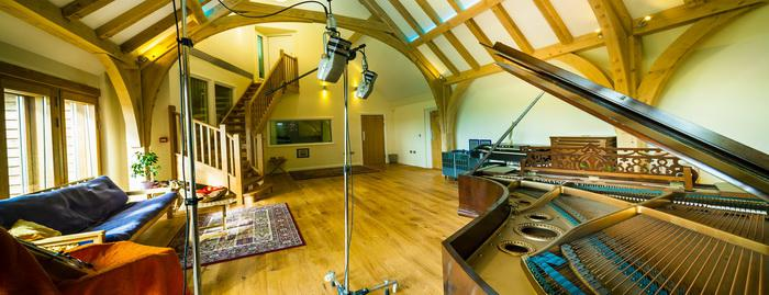 rimshot studio boutique recording and mixing